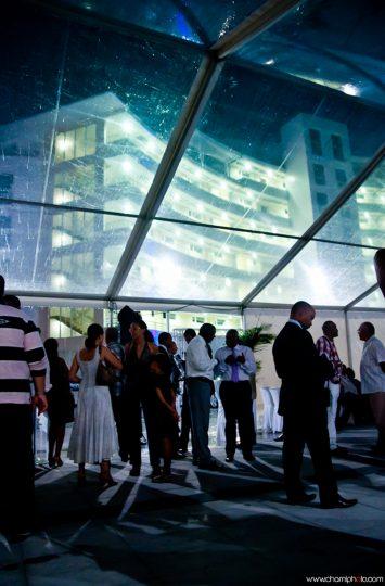 L'événementiel est au service de l'image de l'entreprise ou de l'institution
